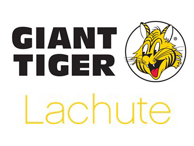 Giant Tiger - Lachute